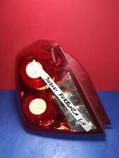 USED 2006  Suzuki Forenza; Left Tail Light #9292