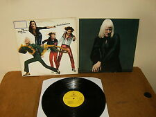 THE EDGAR WINTER GROUP : SHOCK TREATMENT - HOLLAND LP + INNER- EPIC 65640 - 1974