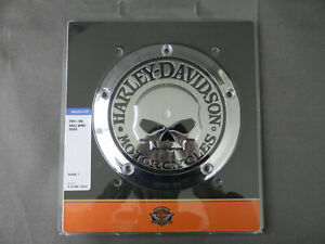 Harley Davidson SKULL DERBY COVER multi fit NEW in package 25441-04A