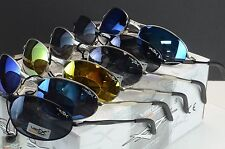 Wholesale 4 dozen Mens Sport Sunglasses Metal frame,spring arms,great Quality 48