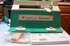 Suzy Homemaker Candy Maker Excellent and Complete No Box