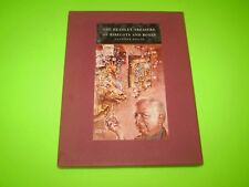 """THE HEADLEY HOUSE TREASURY OF BIBELOTS AND BOXES """"SIGNED"""" 1965 1ST (SLIPCASE)"""