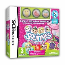 Squinkies Bundle Nintendo DS Activision BLIZZARD