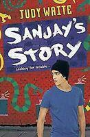 Sanjay's Historia Alto/Bajo Libro en Rústica Judy