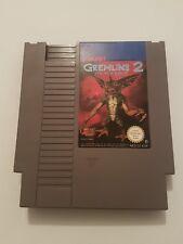 Gremlins 2 :The New Batch para Nintendo NES pal España ESP