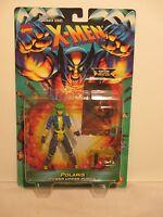 "Toy Biz Marvel Comics Classics X-Men Polaris 5 "" Action Figure"