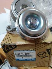ORIGINAL Spannrolle Riemenspanner Rippenriemen Mazda 3 BK 1,4 1,6 2003-2009