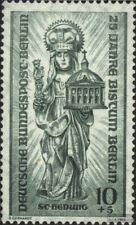 Berlin (West) 133 postfrisch 1955 Bistum Berlin