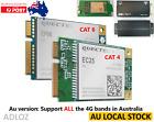 AU Version Unlocked Quectel EP06-E EC25-AU Mini PCIe 4G Module & USB Adapter IoT
