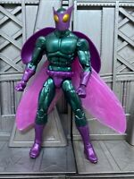 "Marvel Legends Hasbro Absorbing Man BAF Beetle 6"" Inch Action Figure"