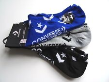 Converse trainer socks