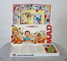 Das Mad Spiel - Das vernünftigste Spiel der Welt Parker ab 100 Monaten OVP!