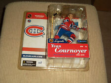 Yvan Cournoyer McFarlane Sportspicks Montreal Canadiens NHL Hockey