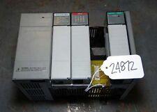 Allen Bradley SLC500 Power Supply with Processor Unit (Inv.24872)