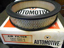 1968 1969 FULL SIZE FORD 240 6 CYL AIR FILTER ELEMENT GALAXIE CUSTOM RANCH WAGON