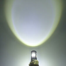H16 White 5202 5201 PSX24W 25W CREE LED DRL Fog Lamp Bulb Chevy GMC Cadillac