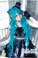 Vocaloid magnet  miku cosplay wig punkshop