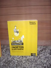 Symantec The Norton PC Anywhere, User Manual