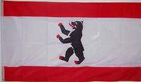NEW 3x5ft BERLIN GERMAN PROVINCE FLAG better quality usa seller