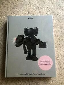 KAWS: COMPANIONSHIP IN THE AGE OF LONELINESS BOOK (NGV EXCLUSIVE)