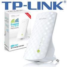 TP-Link re200-WiFi range extender/WLAN Fritz - 802.11b/g/n/ac - dual band