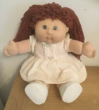 Cabbage Patch Kids Doll - Play Along 2004