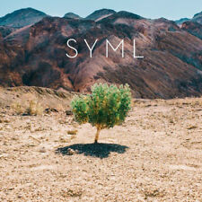 SYML : The Hurt EPs CD (2018) ***NEW***