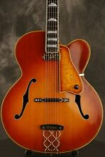 RARE 1974 Gibson CITATION #14 electric archtop featured in 1975 Gibson catalog!!