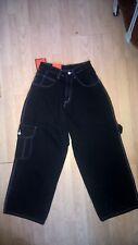 New mens S urban strictly jeans denim ( dark blue) RRP £79.99 W24