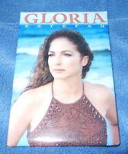 GLORIA ESTEFAN - REFRIGERATOR MAGNET CONCERT TOUR SOUVENIR NEW