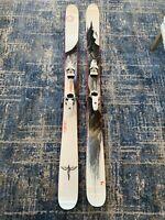 Line Skis Pollard Opus 192cm w/ Look Pivot 14 bindings All-Mountain Ski