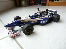 Williams Renault FW18 Damon Hill #5 1996 1/18 Onyx F1 Formule 1