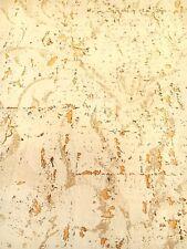 Vintage Wallpaper Cork Texture Straw Color by Ralph Lauren