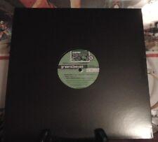 "Greensleeves: Clappas 12"" Vinyl Record Single  #35 PROMO GAP014"