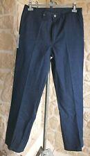 Pantalon bleu neuf taille 44 FR étiqueté 79€