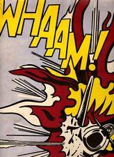 LICHTENSTEIN - Waldman Diane (a cura di), Roy Lichtenstein