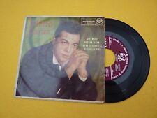 "Mario Lanza Ave Maria EP Spain (VG/VG) 1959 Spain single 7"" ç"