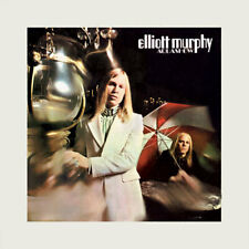 Elliott Murphy – Aquashow  CD Reprint (Polydor - PD-5061) Year 2020 Sealed