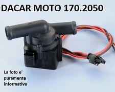 170.2050 WATER PUMP ELECTRIC 12 V. POLINI DERBI GPR 50 racing from 2006-> D50B