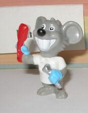 """Mouse Doctors """"Radek Plomba"""" rote Zahnbrüste"""