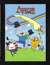 2014 Cryptozoic Entertainment Adventure Time # P2 Promo Card Non Sport Update