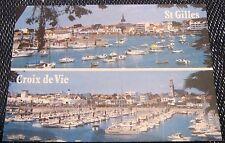 France St Gilles Croix de Vie En Vendee - posted