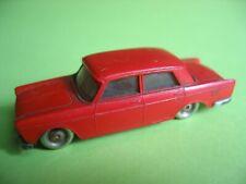 LEGO 605  Modellauto H0 1:87 FIAT 1800  rot  von 1965