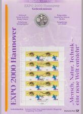 Expo 2000 In Münzen Ebay