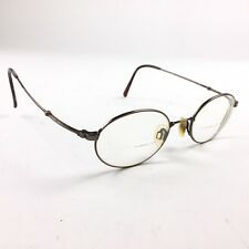 423eab9908 Flexon Accuflex Espresso Glasses Frames 48-20-145