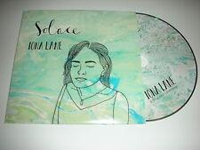 Iona Lane - Solace - 4 Track