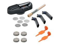 GENUINE Mighty Portable Vaporizer Wear & Tear Set by Volcano Storz & Bickel