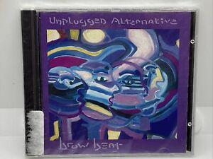 Various - Brow Beat: Unplugged Alternative - CD Sealed