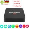 MXQ PRO H3 4K 1+8GB Android 7.1 Quad Core Smart TV Box WIFI Media Player