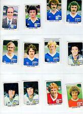 Panini Football 79 - Graham Rix - Arsenal - No 19